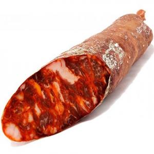 Charcuterie espagnole: Chorizo