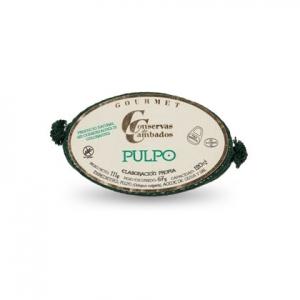 Distributeur conserves espagnoles: Poulpe à l'hule d'olive Conservas de Cambados
