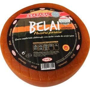 Distributeru de fromage espagnol: fromage idiazabal