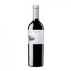 Importateur vin espagnol: Rioja Finca Valpiedra