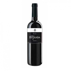 Negociant vin espagnol: vina Bujanda