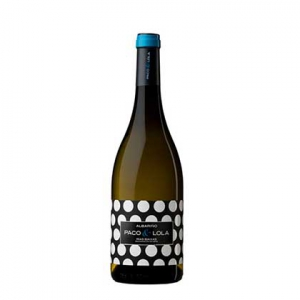 Negociant vin espagnol: Paco & Lola Rias Baixas