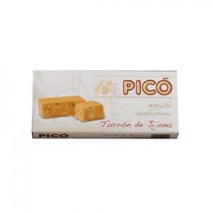 Importateur produits espagnols: Tourron de Jijona Pico