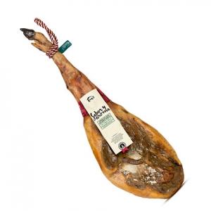 Distributeur de jambon Ibérique espagnol: Jambon ibérique cebo de campo
