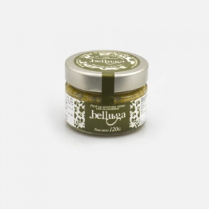 Grossiste épicerie fine espagnole: Tapenade d'olives et câpres Beluga