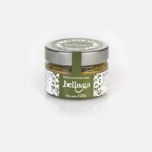 Importateur d'epicerie fine espagnole: Tapenade d'olives vertes Beluga